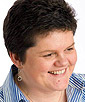 Allison Bradbury : Central Gov Strategy Forum
