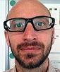 Rob Barnes, Head of continuous improvement